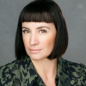 Rebecca Lisewski